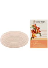 Bronnley Freesia Triple Milled Fine English Soap 100 g