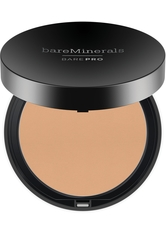 bareMinerals Gesichts-Make-up Foundation BarePro Performance Wear Kompakt-Foundation 13 Golden Nude 10 g