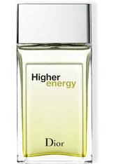 DIOR Herrendüfte Higher Higher Energy Eau de Toilette Spray 100 ml