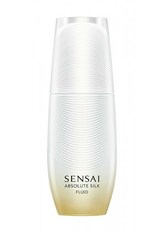 SENSAI Absolute Silk Fluid Gesichtsfluid 80.0 ml