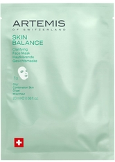 Artemis Pflege Skin Balance Clarifying Face Mask 20 ml