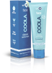 COOLA - Classic Face SPF30 Unscented - SONNENCREME