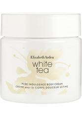 ELIZABETH ARDEN - Elizabeth Arden White Tea Pure Indulgence Body Cream 400 ml - KÖRPERCREME & ÖLE