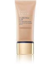 Estée Lauder Makeup Gesichtsmakeup Double Wear Light Soft Matte Hydra Makeup Nr. 3C2 Pebble 30 ml