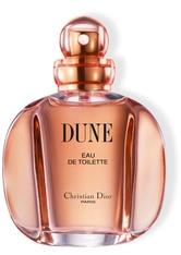 Dior - Dune – Eau De Toilette Für Damen – Blumige, Marine & Frische Noten - Vaporisateur 100 Ml