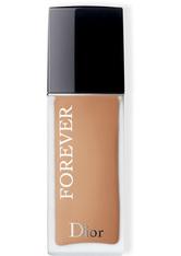 Dior Diorskin Forever Matte Flüssige Foundation 30 ml Nr. 4W Vorher 041