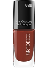 Artdeco Kollektionen Beauty Of Nature Art Couture Nail Lacquer Nr. 689 Terra Red 10 ml