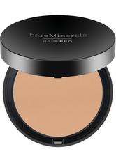 bareMinerals Gesichts-Make-up Foundation BarePro Performance Wear Kompakt-Foundation 12 Warm Natural 10 g