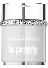 La Prairie Kollektionen White Caviar Collection White Caviar Crème Extraordinaire 60 ml