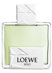 Loewe Madrid 1846 Solo Loewe Origami Eau de Toilette Nat. Spray 100 ml