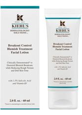 Kiehl's Ölfreie Hautpflege Breakout Control Blemish Treatment Facial Lotion Gesichtslotion 60.0 ml