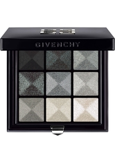 Givenchy Augen LE PRISMISSIME 12H WEAR 9 COLORS EYE PALETTE MULTI-FINISH EYESHADOW LIMITED EDITION 6 g ESSENCE OF GREYS