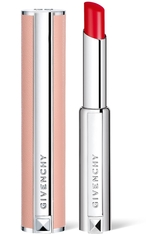 Givenchy Le Rose Perfecto Beautyfying Lippenbalsam  2.2 g Nr. 301 - Soothing Red