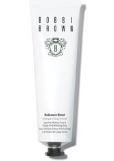 Bobbi Brown Hautpflege Reinigen Tonifizieren Superfine Walnut Grain & Orange Oil Exfoliating Radiance Boost Mask 75 ml