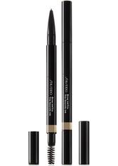 SHISEIDO - Shiseido - Brow Inktrio  - Augenbrauenstift - 1 Stück - 02 Taupe - AUGENBRAUEN
