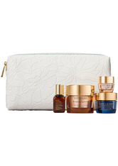 ESTÉE LAUDER - Estée Lauder Augenpflege Revitalizing Supreme Creme 15 ml + Advanced Night Repair Synchronized Recovery Complex ll 15 ml + Supreme Eye Balm 5 ml + Supreme Night 15 ml + Kosmetiktasche 1 Stk.  - PFLEGESETS