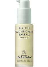 Doctor Eckstein Gesichtspflege Blütenfeuchtigkeits Balsam Day Cream 50 ml