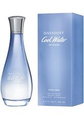 Davidoff Cool Water Intense for Her Eau de Parfum (EdP) 100 ml Parfüm
