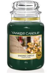 Yankee Candle Magical Christmas Morning™ Singing Carols 623 g