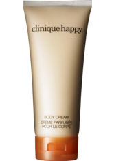 CLINIQUE - Clinique Happy. Body Cream 200 ml Körpercreme - Körpercreme & Öle