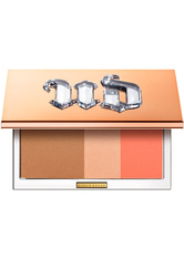 URBAN DECAY - Urban Decay Stay Naked Threesome Make-up Palette  14 g Rise - CONTOURING & BRONZING