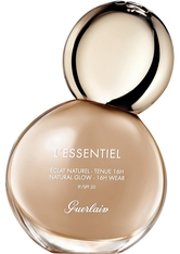 Guerlain L'Essentiel Fluid Flüssige Foundation  30 ml Nr. 035n - Beige