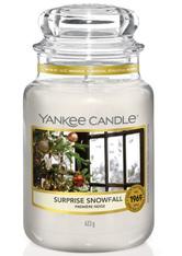 Yankee Candle Magical Christmas Morning™ Surprise Snowfall 623 g