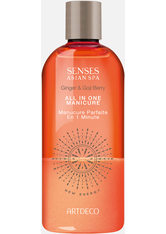 Artdeco Asian Spa New Energy All In One Manicure 150 ml