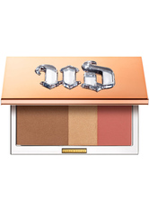 URBAN DECAY - Urban Decay Stay Naked Threesome Make-up Palette  14 g Fly - CONTOURING & BRONZING