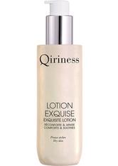 QIRINESS Reinigung Lotion Exquise - Gesichtslotion 200 ml