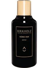Birkholz Black Collection Iconic Oud Eau de Parfum Nat. Spray 100 ml