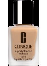 Clinique Make-up Foundation Superbalanced Make-up Nr. 08 Porcelain Beige 30 ml