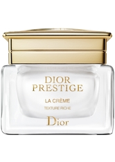DIOR Hautpflege Außergewöhnliche Regeneration & Perfektion Prestige Rich Cream 50 ml
