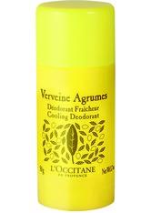 L'Occitane Verbene Sommer-Verbene Deo Stick Deodorant 50.0 g