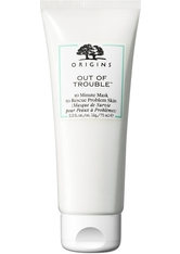 ORIGINS - Origins Out of Trouble™ 10 Minute Mask to Rescue Problem Skin 75ml - CREMEMASKEN