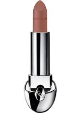 Guerlain Rouge G Shade - Matte Lippenstift  3.5 g Nr. 01 - Light Nude