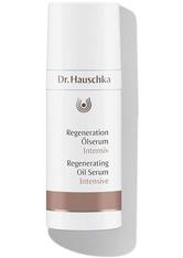 DR.HAUSCHKA - Dr. Hauschka Gesichtspflege Regeneration Ölserum Intensiv (20ml) - Serum