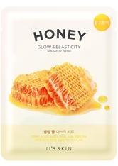 It's Skin It's Skin > Masken The Fresh Mask Sheet - Honey 20 ml