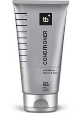 TIMEBLOCK - timeblock Hair Care Anti Hairloss Volume & Shine Conditioner  200 ml - Conditioner & Kur