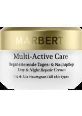 Marbert MultiActiveCare MultiActiveCare Day & Night Repair Cream Gesichtscreme 50.0 ml