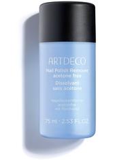 Artdeco Nagellackentferner Nail Polish Remover Aceton Free Nagellackentferner 75.0 ml