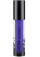 Mac M·A·C PATENT PAINT LIP LACQUER Patent Paint Lip Laquer 3.8 g Shellac Shocked