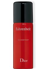 Dior - Fahrenheit – Deodorant Spray, Metall - Duftendes Deodorant Für Herren - 150 Ml