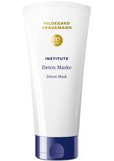 Hildegard Braukmann Institute Detox Maske 100 ml Gesichtsmaske