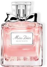 Christian Dior MISS DIOR EAU DE TOILETTE SPRAY 50 ml