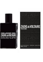 Zadig&Voltaire This is Him Eau de Toilette Spray Eau de Toilette 30.0 ml