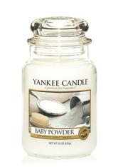 Yankee Candle Housewarmer Baby Powder Duftkerze 0,623 kg