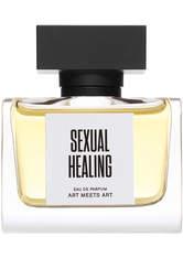 ART MEETS ART - Art Meets Art Sexual Healing Eau de Parfum (EdP) 50 ml Parfüm - Parfum