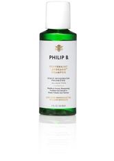 PHILIP B. - Philip B Peppermint and Avocado Volumizing and Clarifying Shampoo (220ml) - SHAMPOO