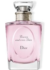 DIOR Damendüfte Les Créations de Monsieur Dior Eau de Toilette Spray Forever and Ever 100 ml